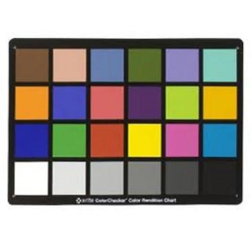 X-Rite ColorChecker Classic