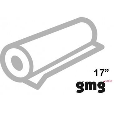 """GMG Proof Paper - NewsProof 76 17"""" x 164' Roll"""