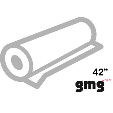"GMG Proof Paper - Semimatte 250 42"" x 98' Roll"