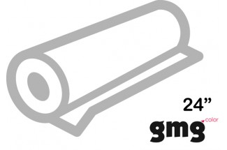 """GMG Proof Paper - Semimatte 250 24"""" x 98' Roll"""